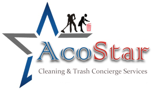AcoStar Cleaning logo